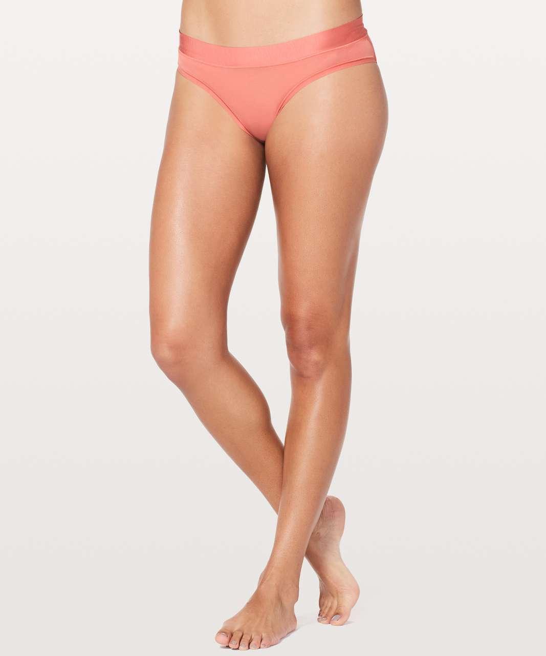 Lululemon Mula Bandhawear Bikini - Santa Fe