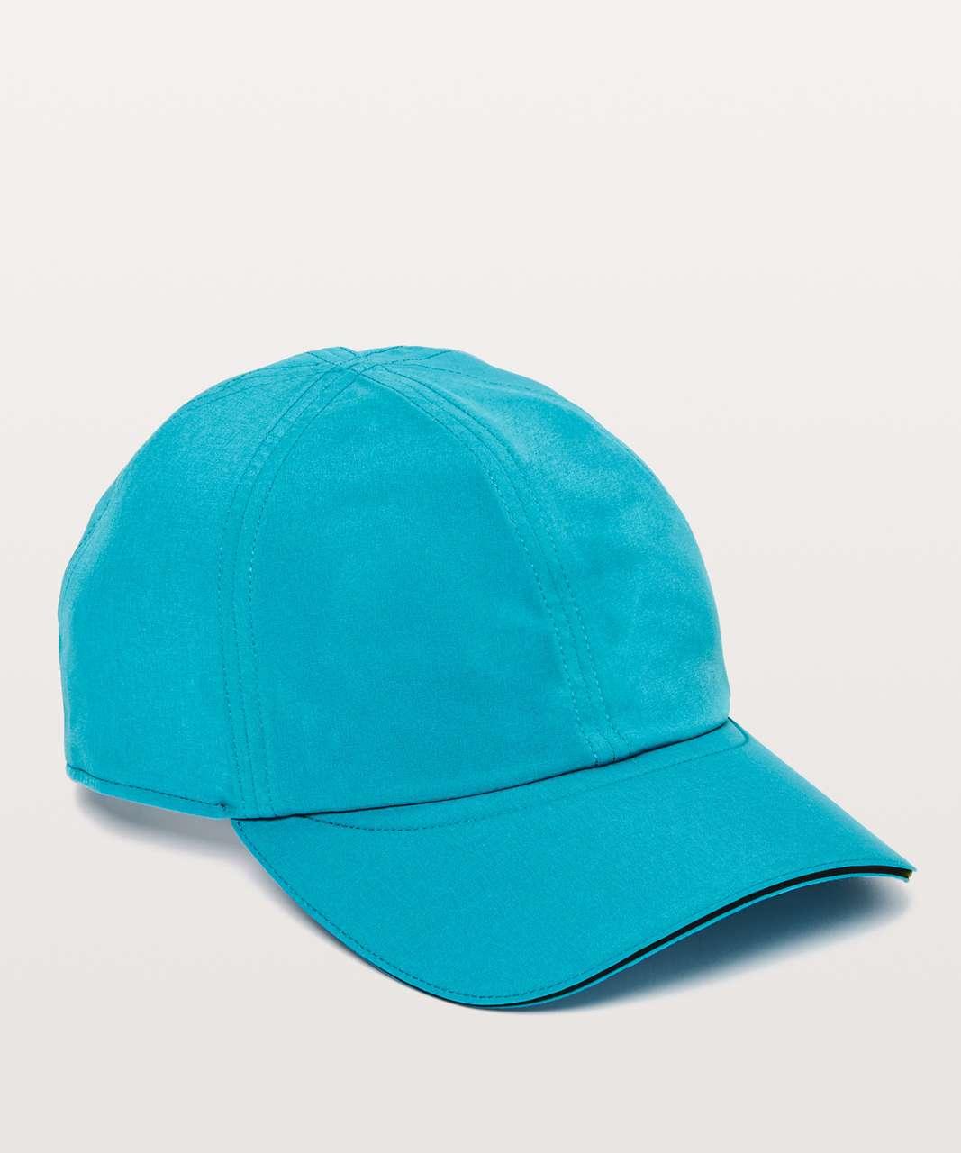 Lululemon Lightspeed Run Hat - Cyprus