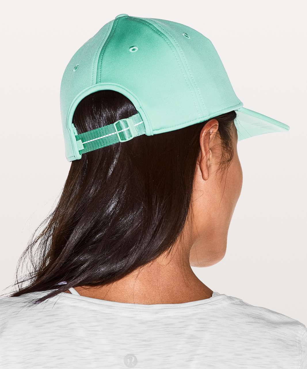Lululemon Baller Hat - Washed Marsh