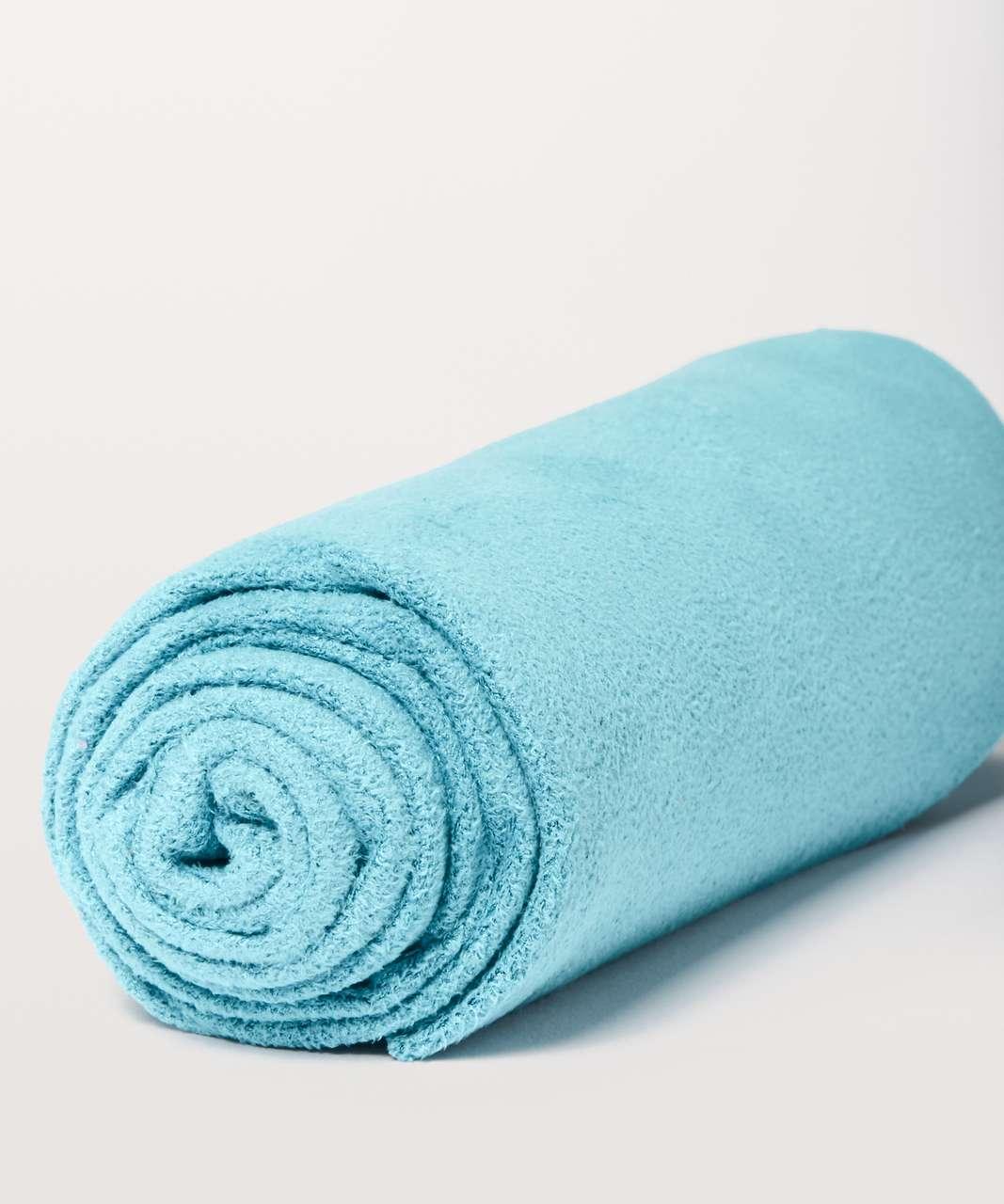Lululemon The (Small) Towel - Eton Blue