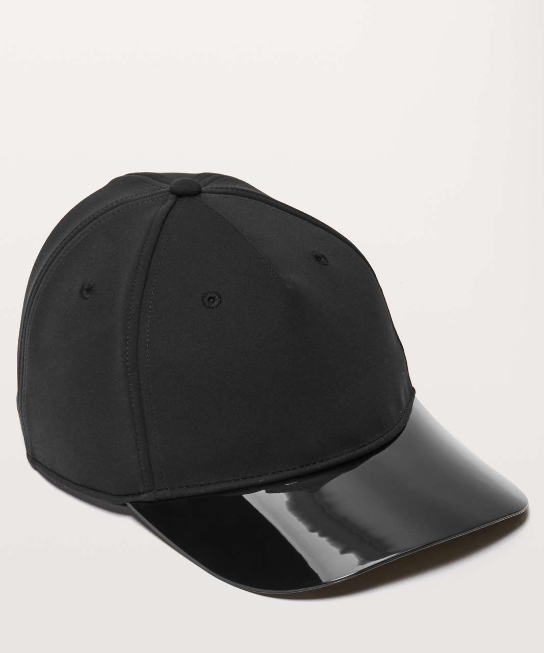 Lululemon Baller Hat *Translucent Brim - Black