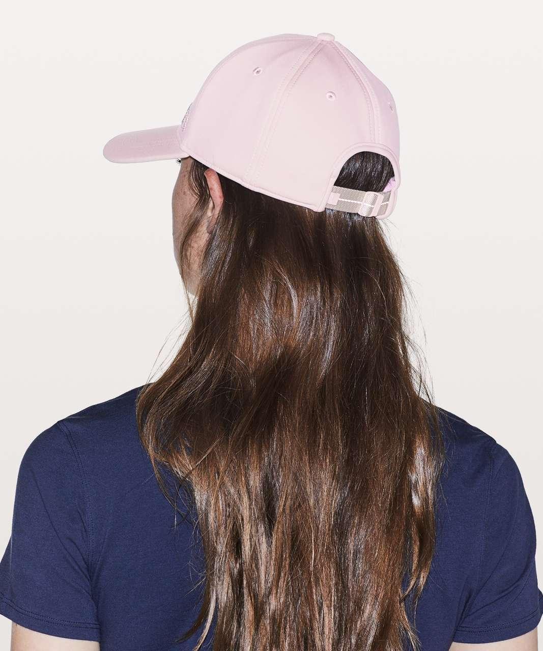 Lululemon Baller Hat *Squad - Porcelain Pink