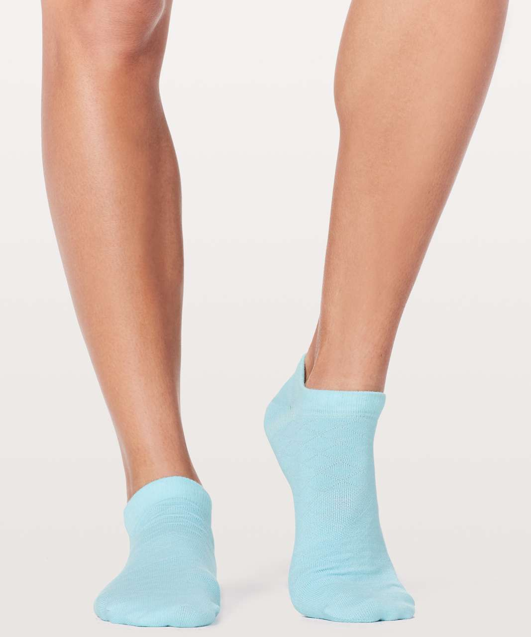 Lululemon On The Fly Sock *Mountain - Blue Glow