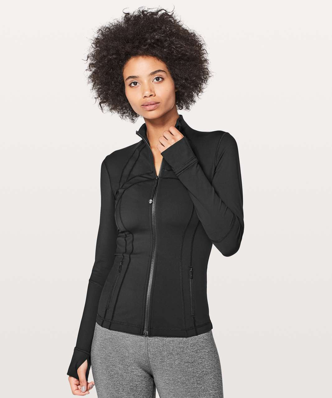 Lululemon Define Jacket *Nulux - Black