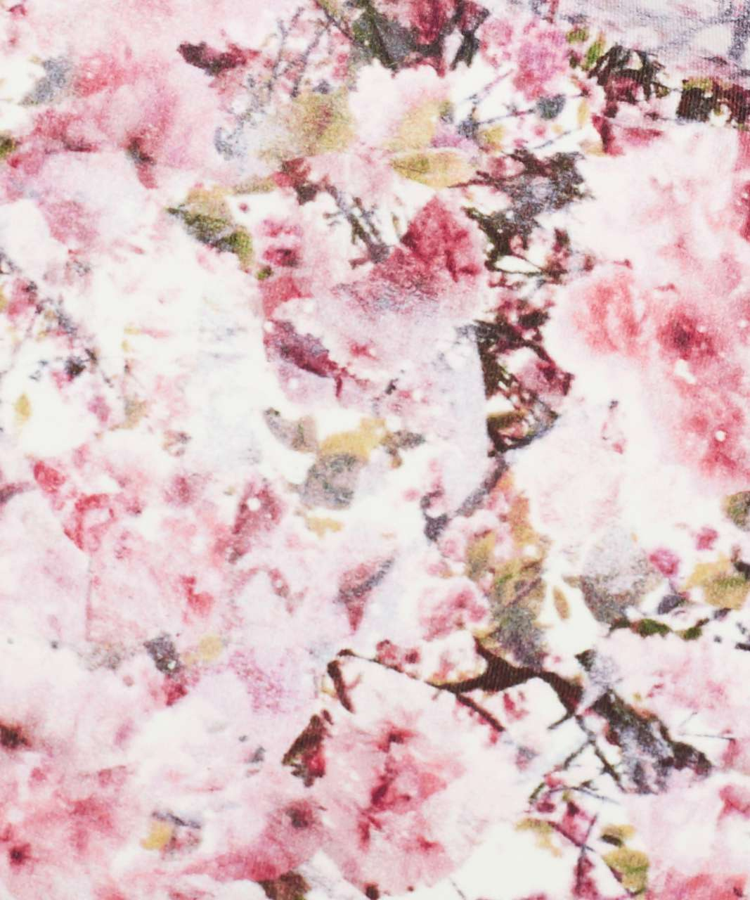 "Lululemon Wunder Under Hi-Rise Tight *28"" - Blossom Spritz Multi"