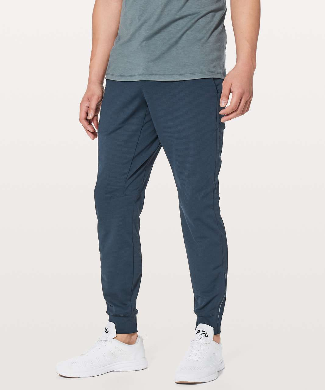 "Lululemon Warped Sense Pant *30"" - True Navy"