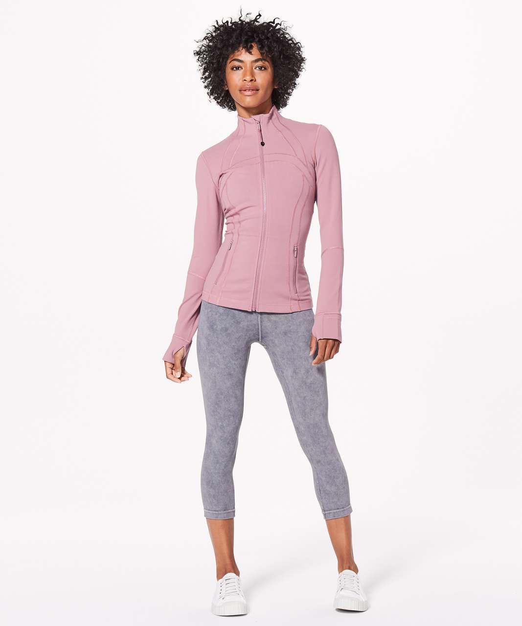 Lululemon Define Jacket - Figue