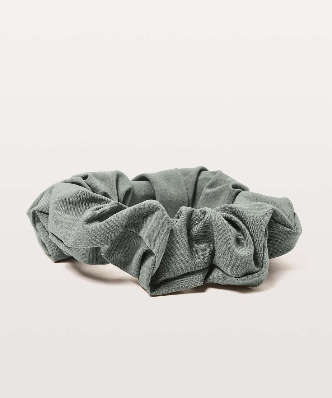 Lululemon Uplifting Scrunchie - Misty Meadow