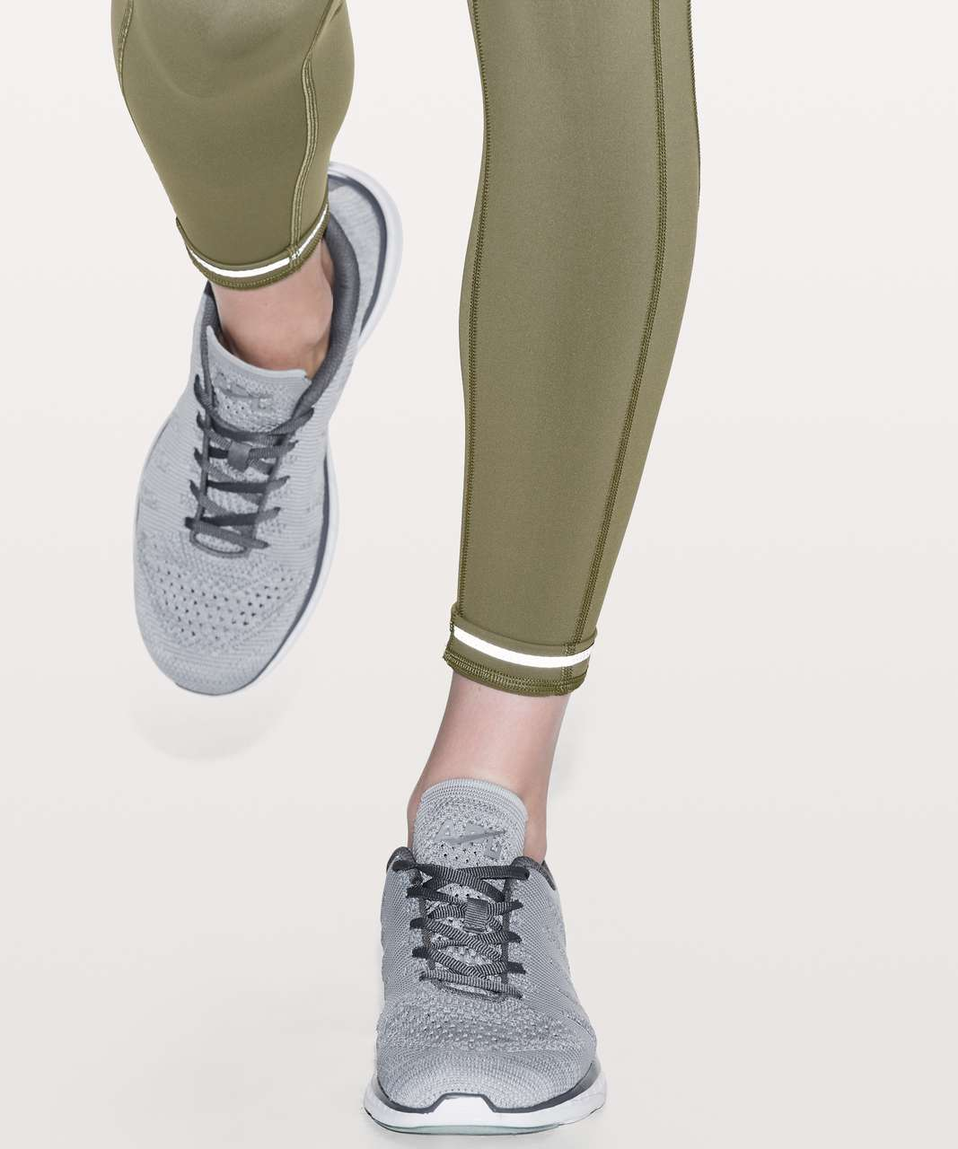 "Lululemon All The Right Places Pant II *28"" - Sage"
