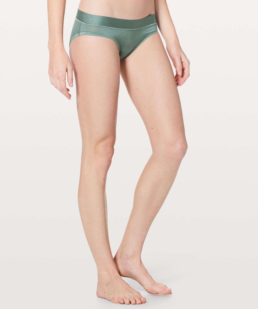 Lululemon Mula Bandhawear Bikini - Juniper