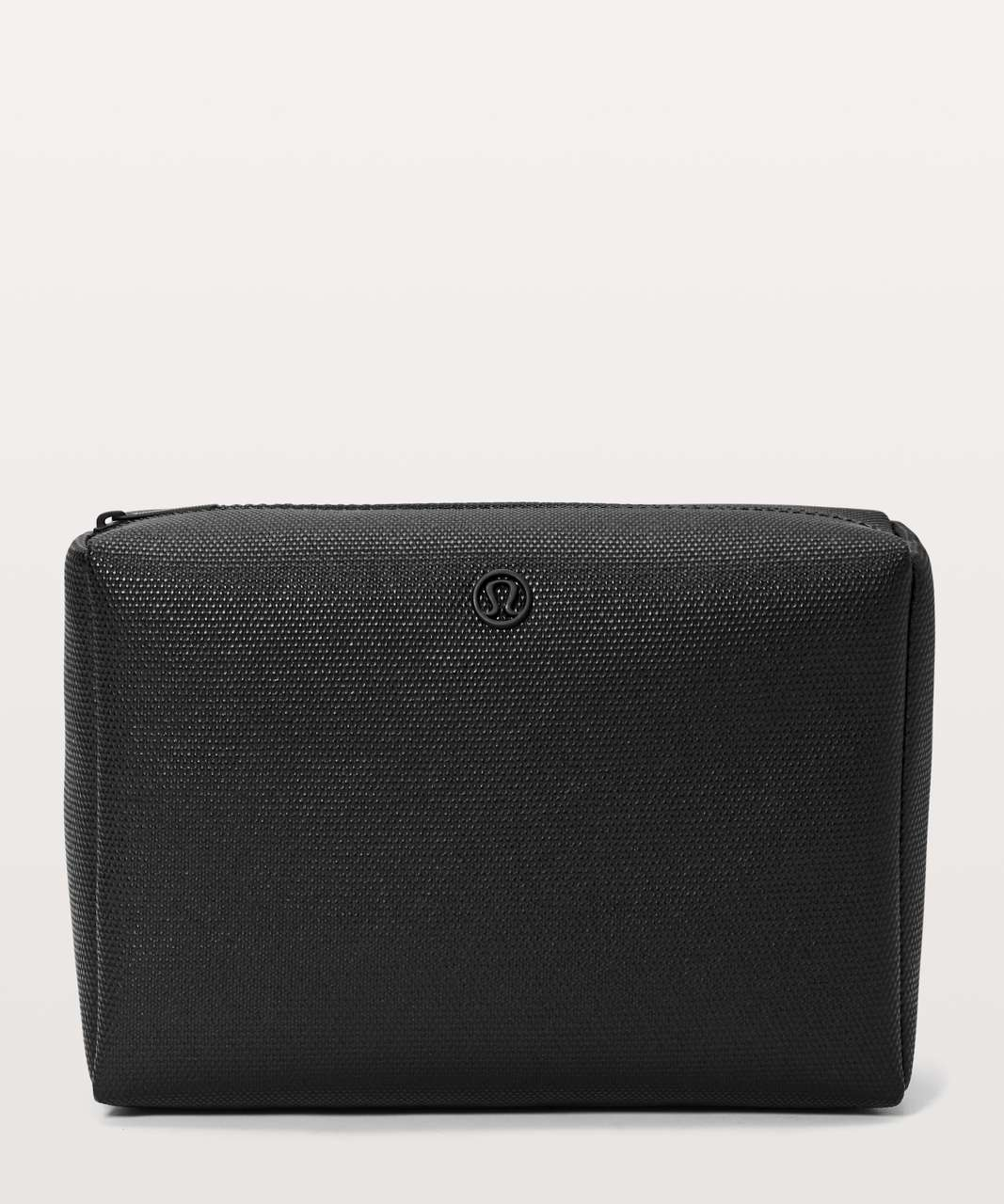 Lululemon All Your Small Things Pouch *Canvas 4L - Black