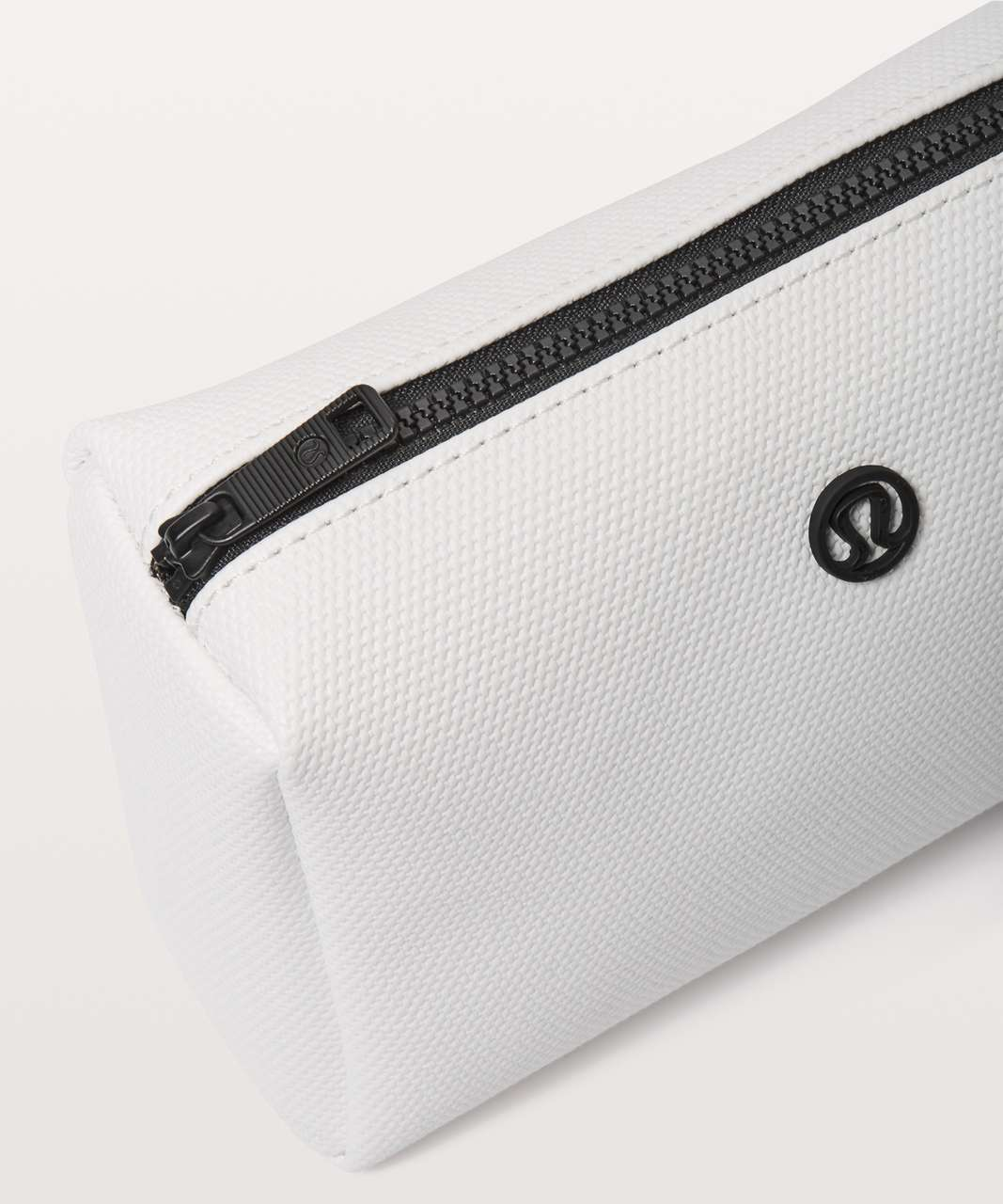 Lululemon All Your Small Things Pouch *Canvas Mini 2L - White