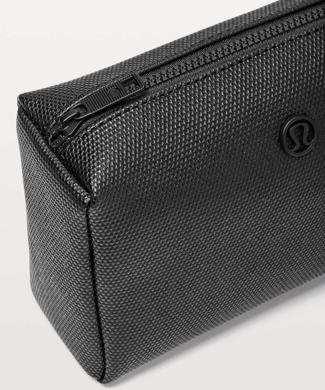 Lululemon All Your Small Things Pouch *Canvas Mini 2L - Black