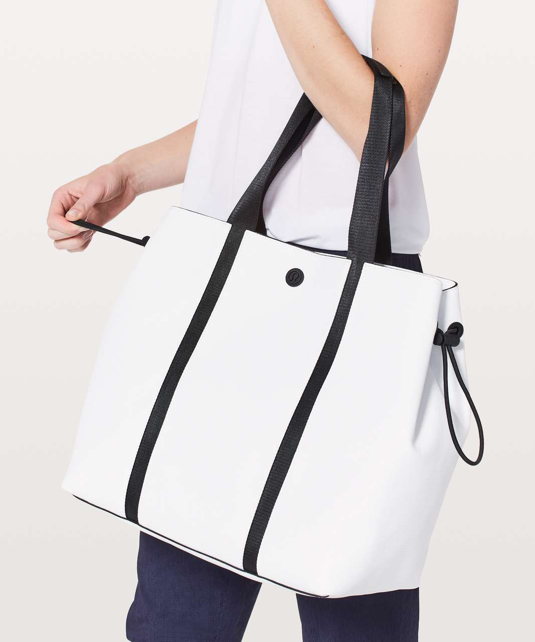 f0cb51ff60 Lululemon Day Out Tote *16L - White - lulu fanatics