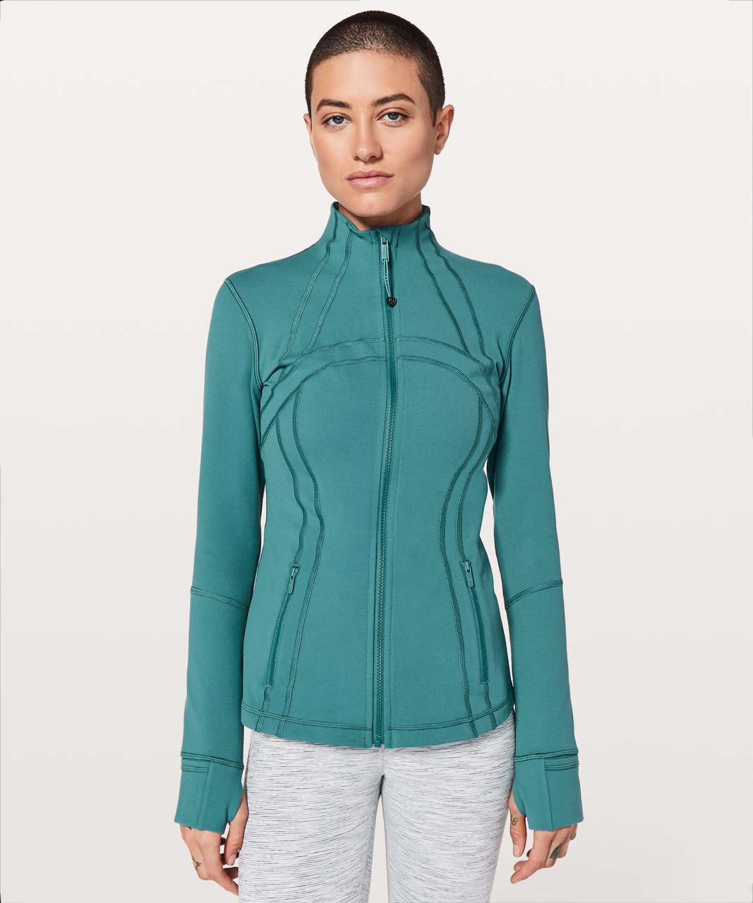 8d0435565c7cd Lululemon Define Jacket - Deep Cove - lulu fanatics