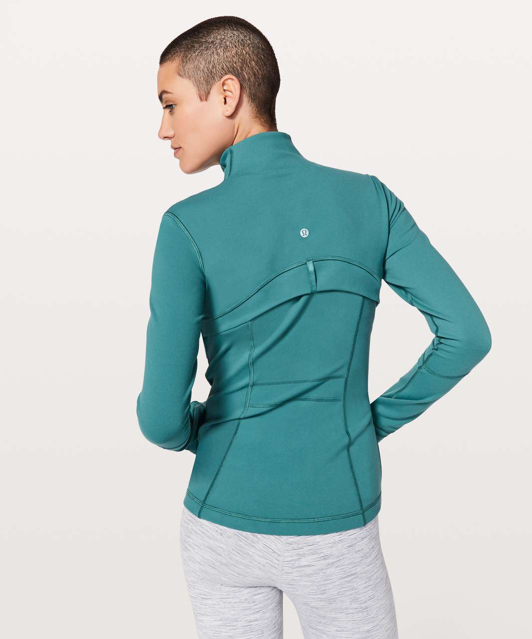 Lululemon Define Jacket - Deep Cove
