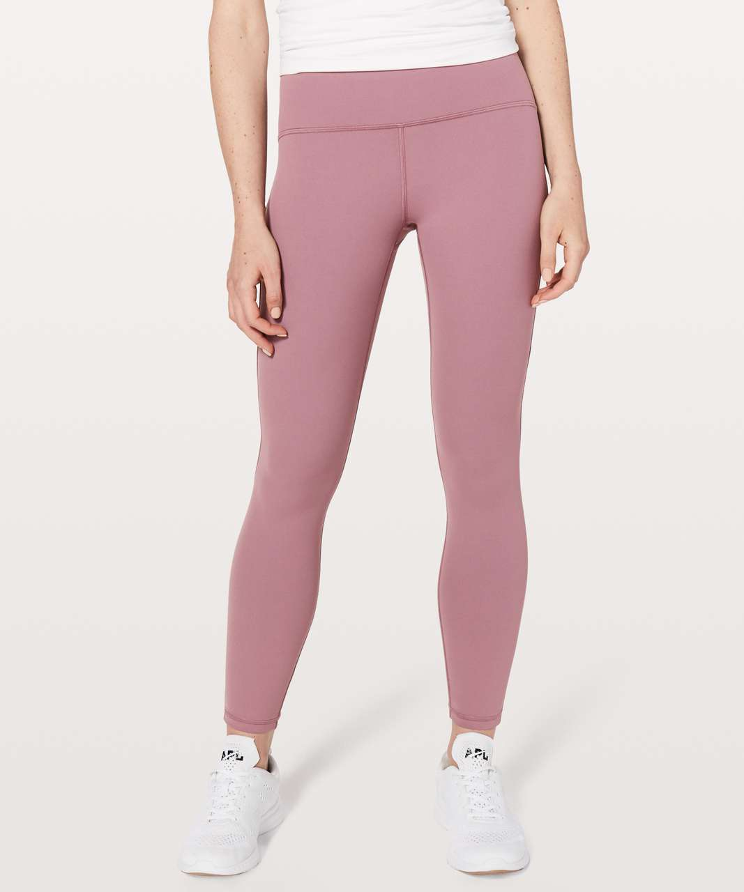 "Lululemon Train Times 7/8 Pant *25"" - Figue"