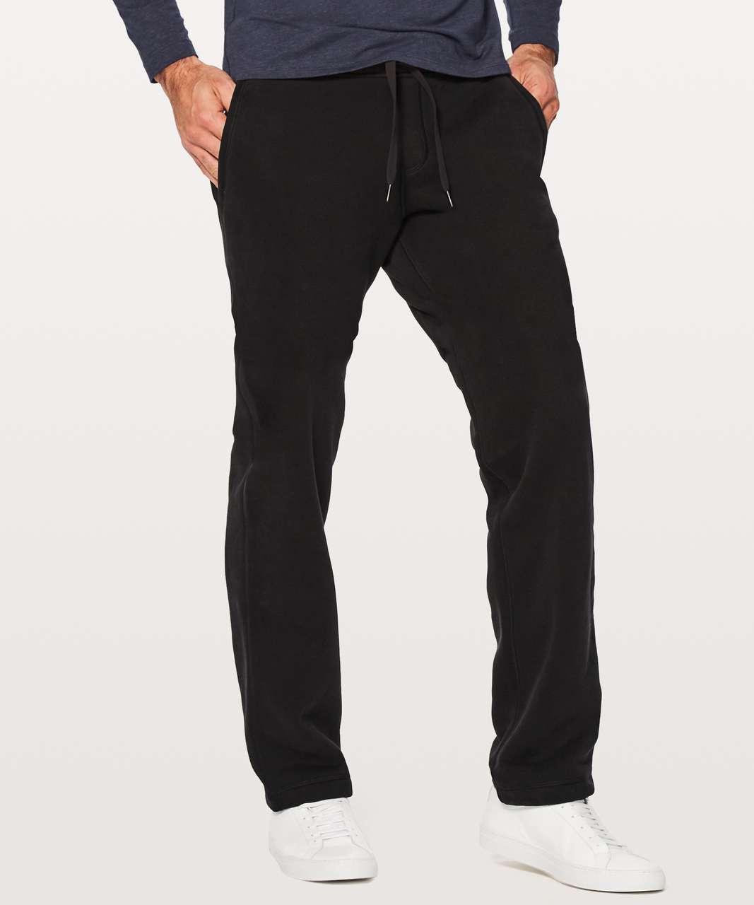 Lululemon Hustle Pant (Regular) - Black