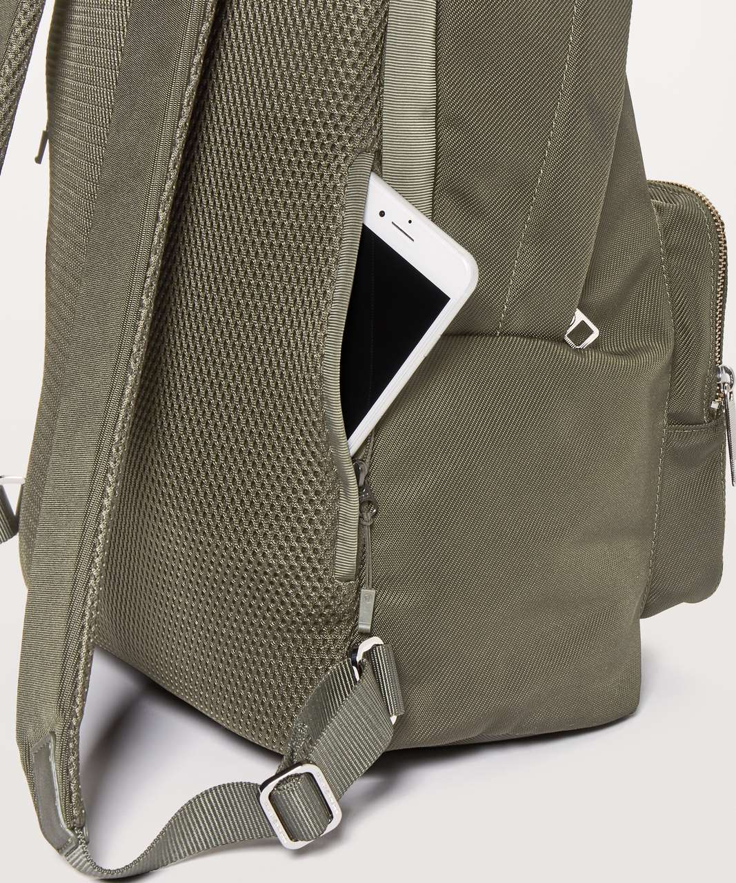 Lululemon Everywhere Backpack *17L - Dark Olive
