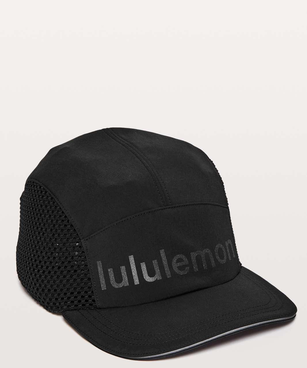 Lululemon Five Times Hat *Run - Black