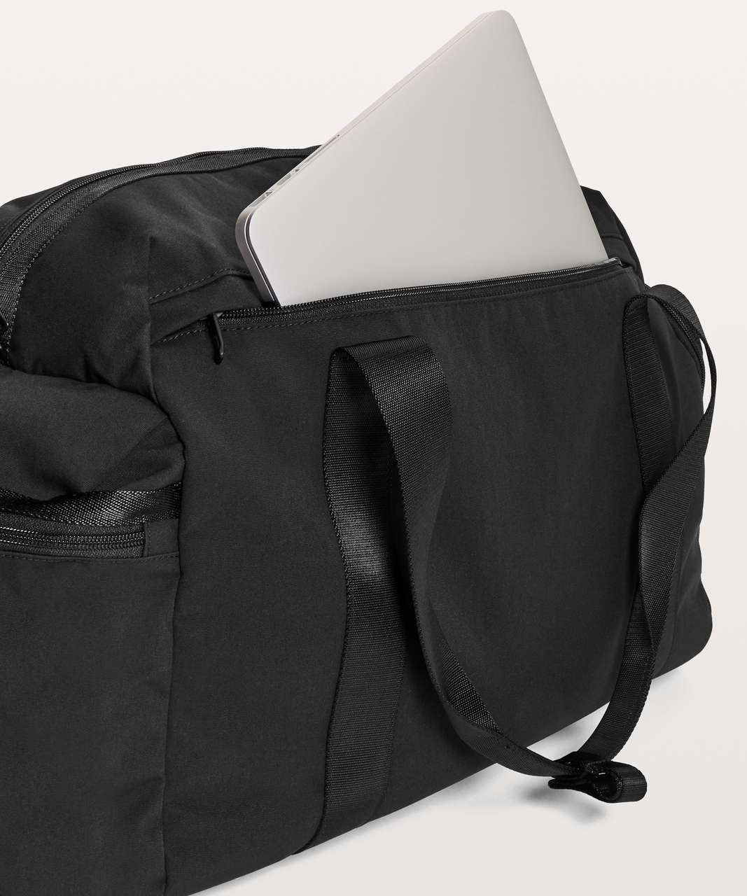 Lululemon Command The Day Duffle *37L - Black