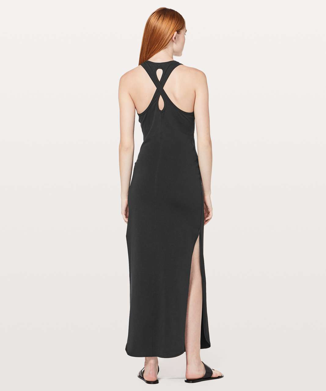 Lululemon Restore & Revitalize Dress - Black