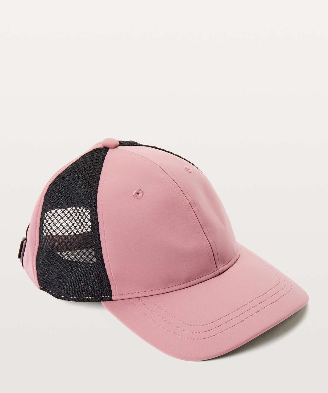 Lululemon Baller Hat *Meshed Up - Figue / Black