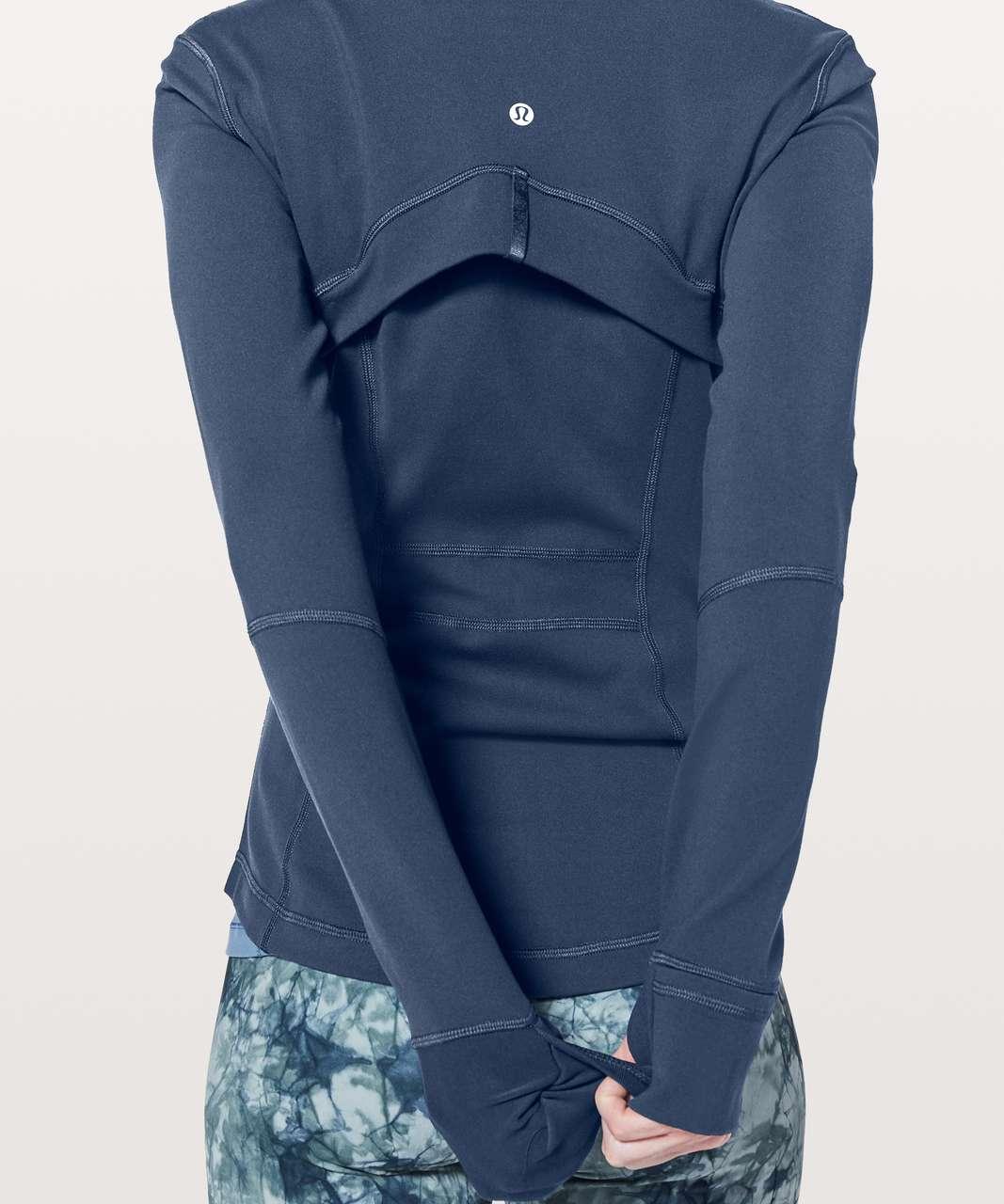 Lululemon Define Jacket - True Navy