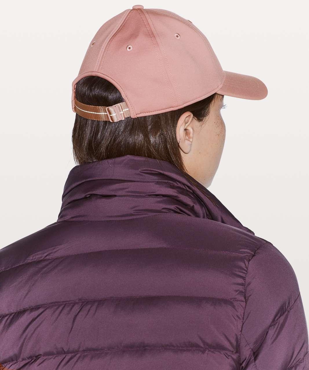 Lululemon Baller Hat - Light Quicksand