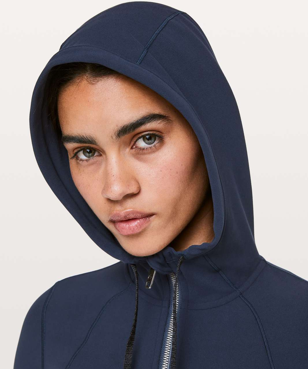 Lululemon Hooded Define Jacket *Nulu - True Navy (First Release)