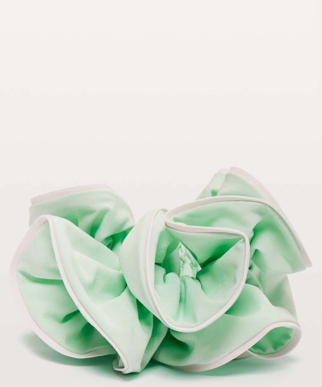 Lululemon Light Locks Scrunchie - Citra Lime