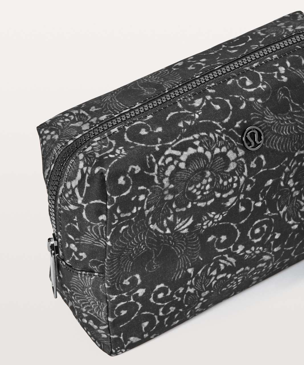 Lululemon All Your Small Things Pouch *4L - Mini Motif Grey Black