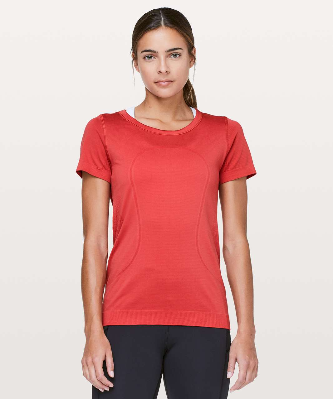 Lululemon Swiftly Tech Short Sleeve (Breeze) *Relaxed Fit - Aries / Aries