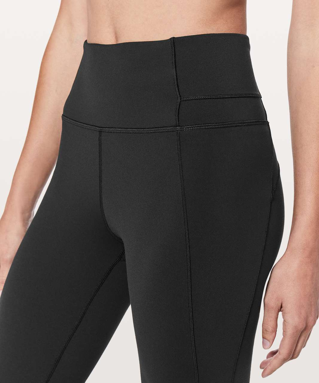 "Lululemon Groove Pant Flare *32"" - Black (First Release)"