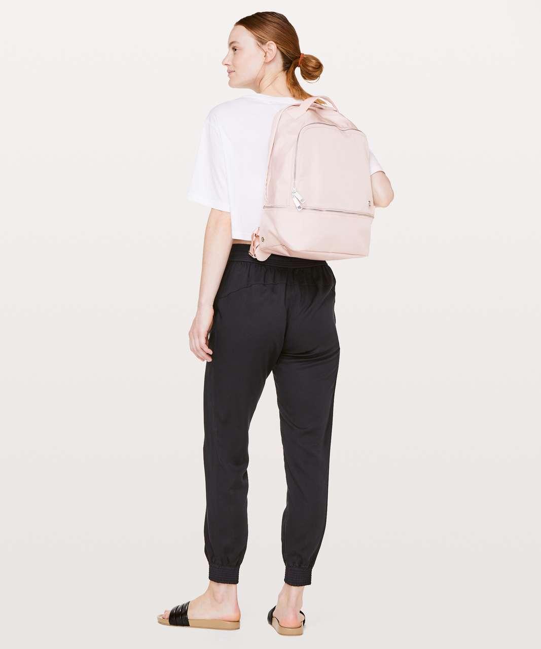Lululemon City Adventurer Backpack *17L - Misty Pink
