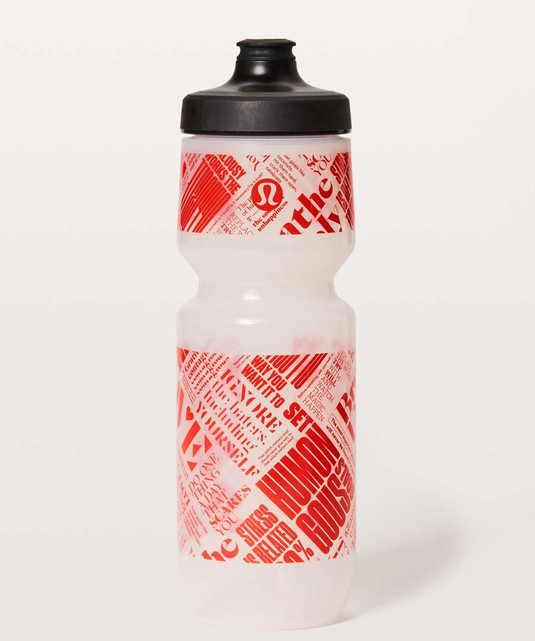 Lululemon Purist Cycling Water Bottle *20Y Collection - Purist 20Y