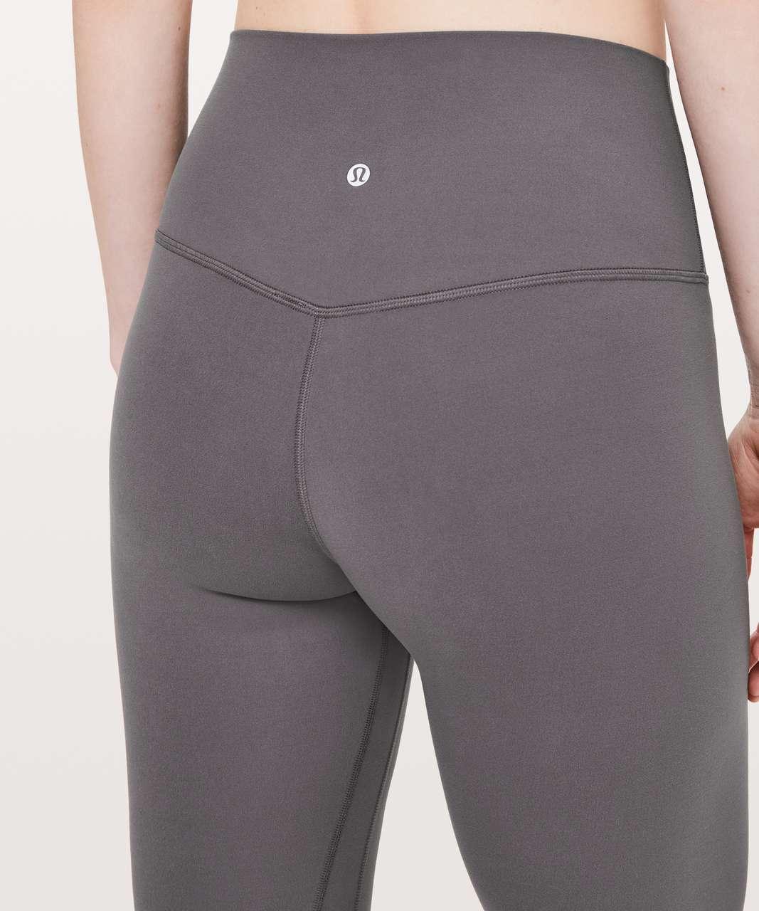 """Lululemon Align Pant *Full Length 28"""" - Moonphase"""