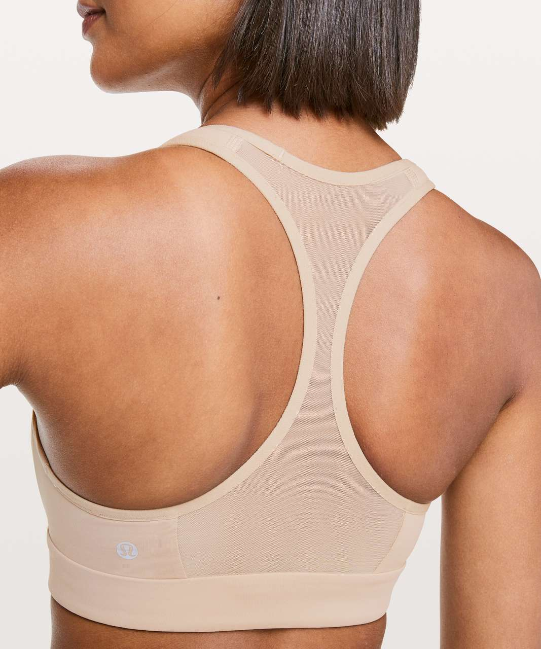 85ee6fb80 Lululemon Speed Up Bra  High Support for C D Cup - Crepe - lulu fanatics