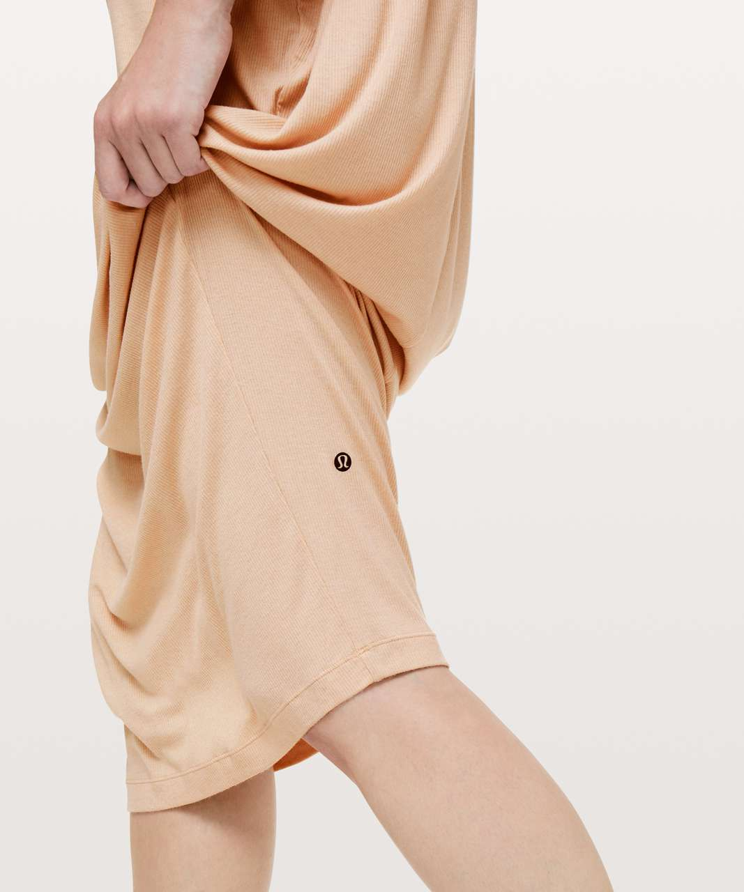 Lululemon Nan Dress *lululemon lab - Naked