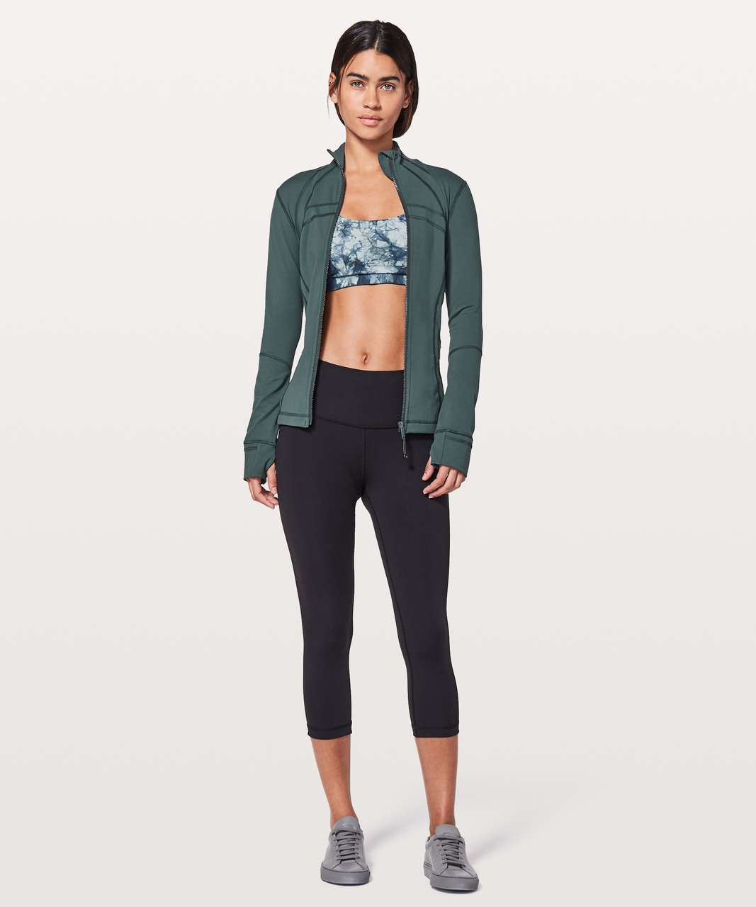 Lululemon Define Jacket - Gravity