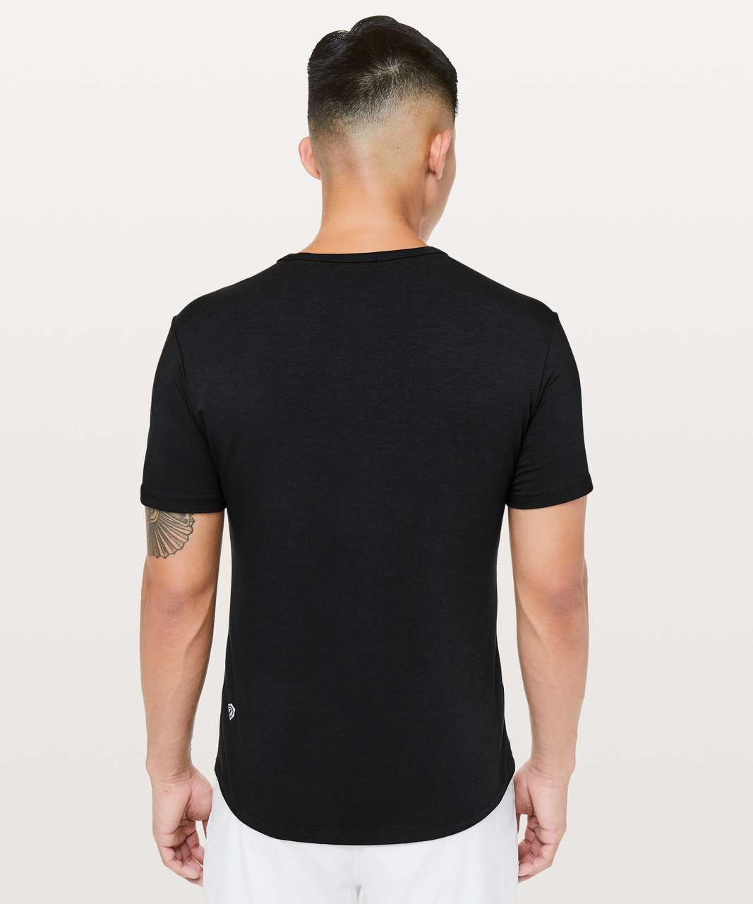Lululemon 5 Year Basic Tee *SW - Black