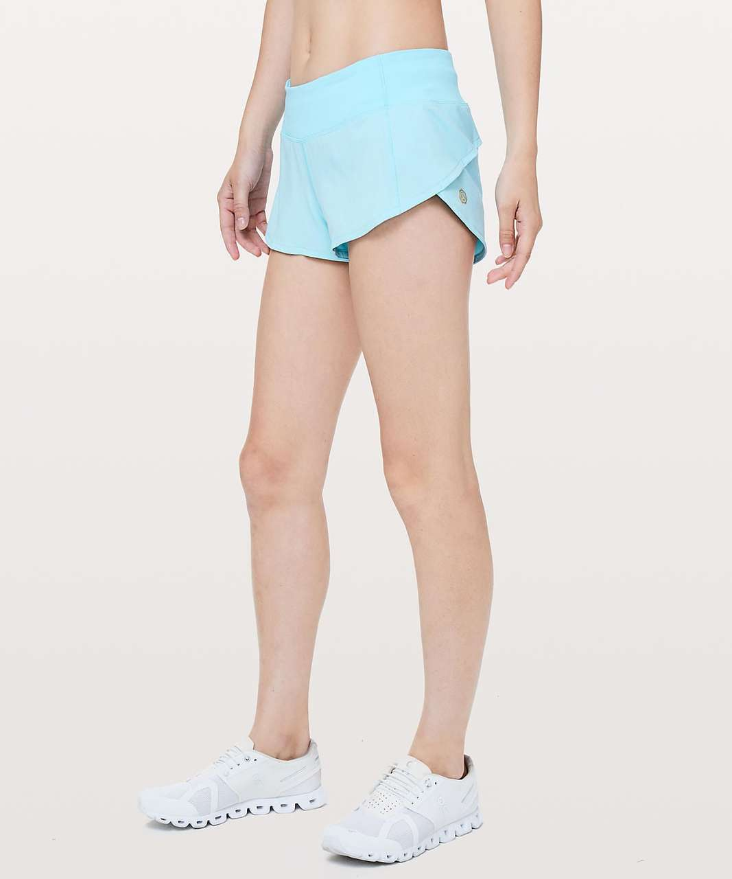 "Lululemon Speed Up Short *SW 2.5"" -"