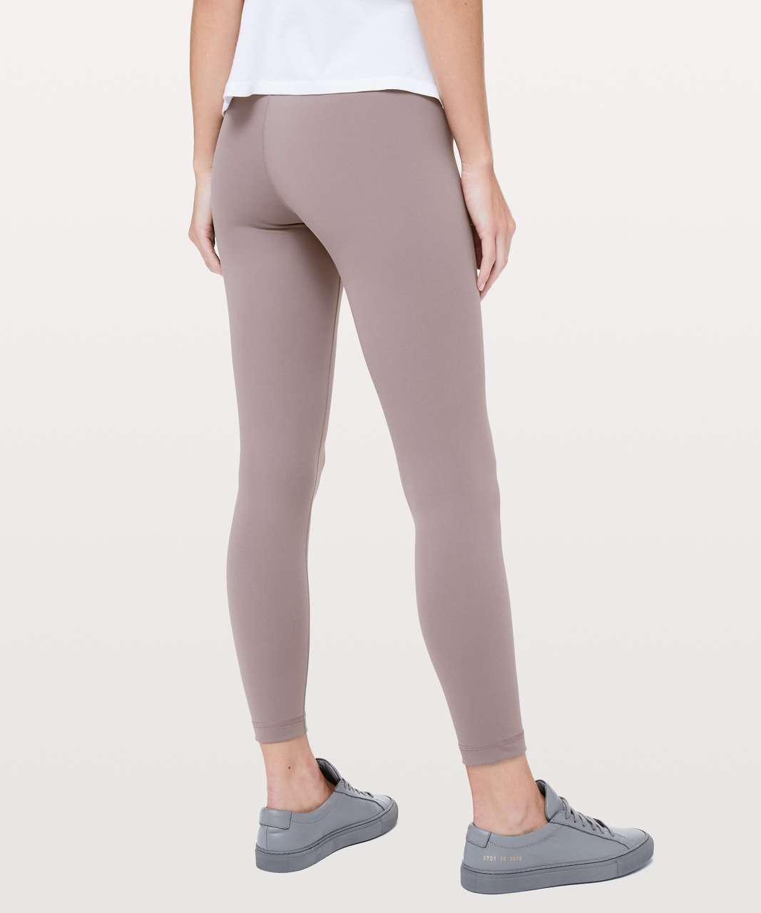 "Lululemon Wunder Under Hi-Rise 7/8 Tight *25"" - Lunar Rock"