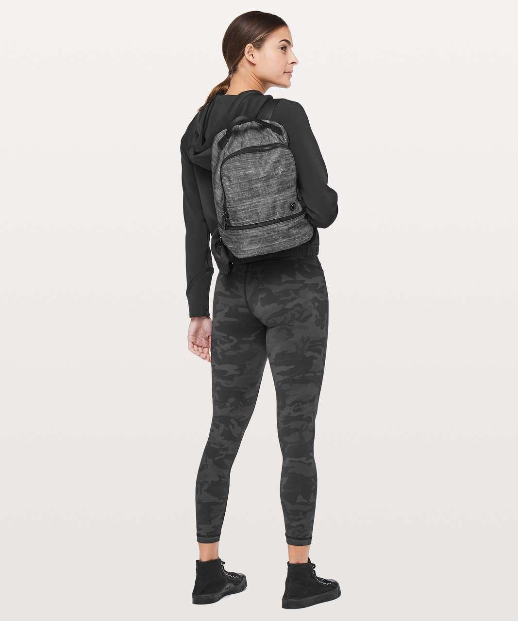 Lululemon City Adventurer Backpack Mini II *10L - Etched / Black