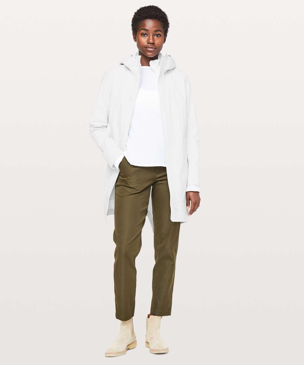 Lululemon Rain Haven Jacket *Insulated - Vapor