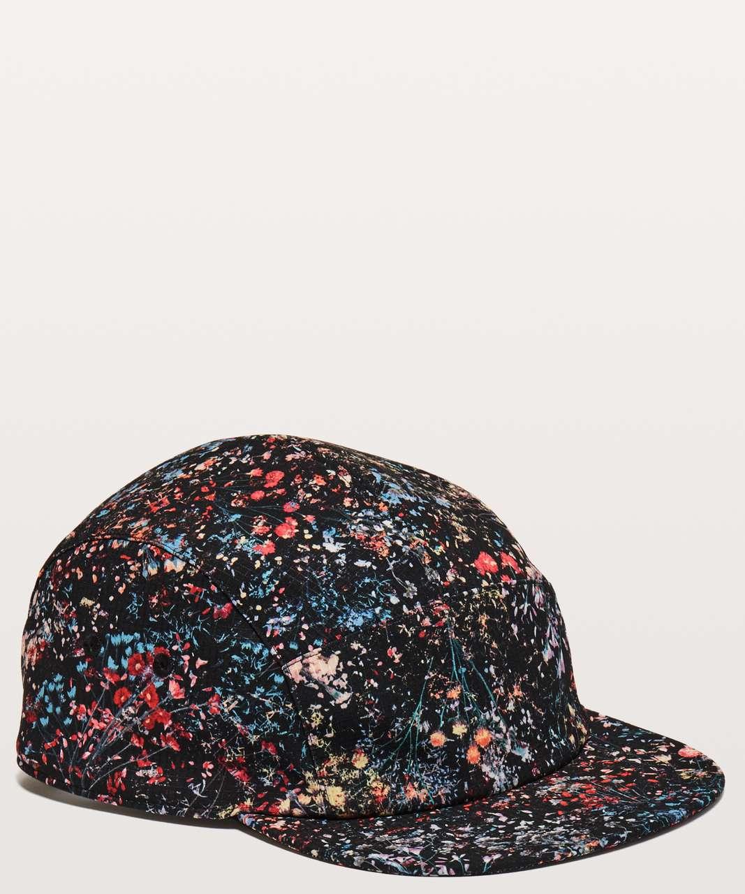 55829813 Lululemon Five Times Hat - Flowerescent Multi - lulu fanatics