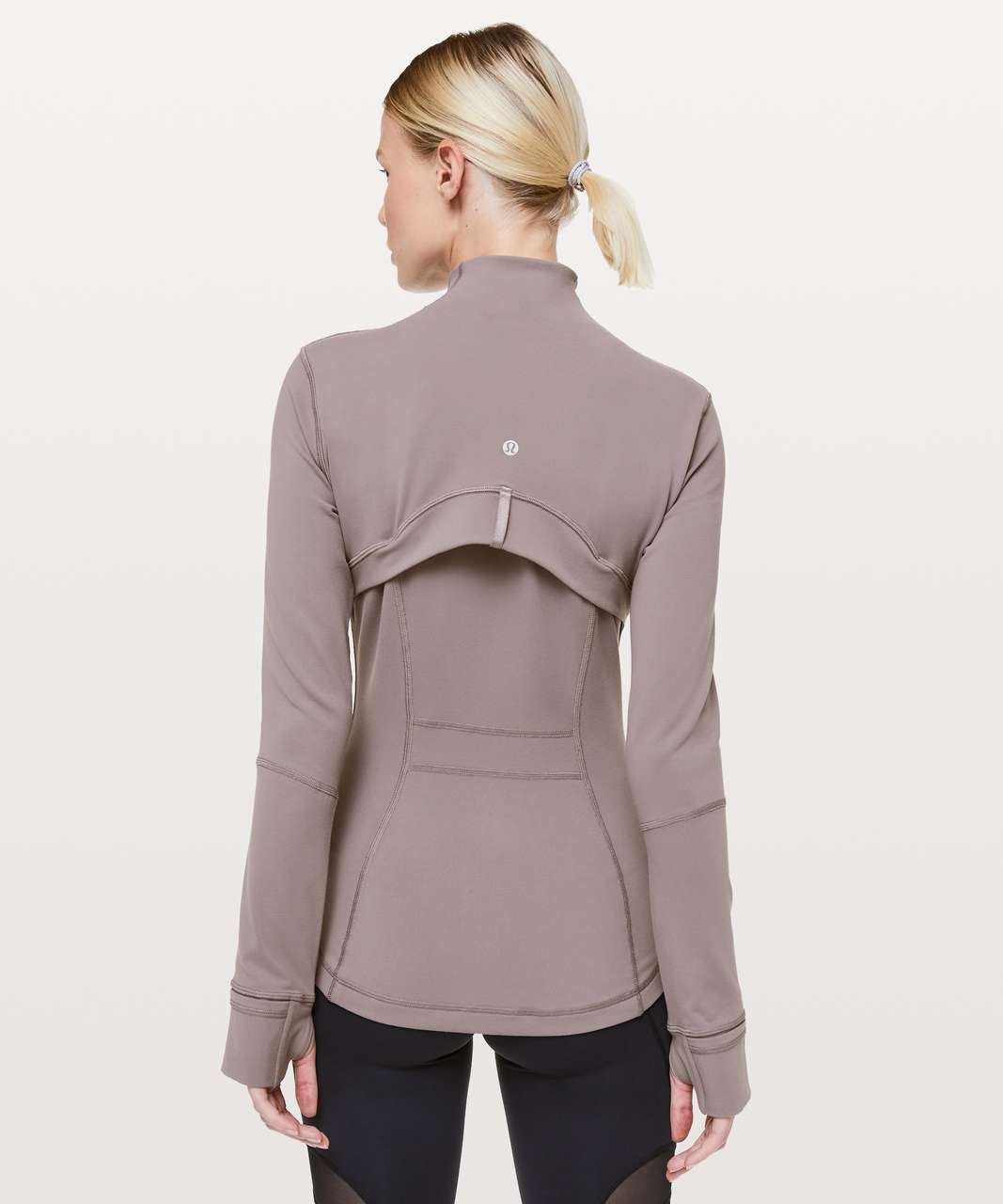 Lululemon Define Jacket - Lunar Rock