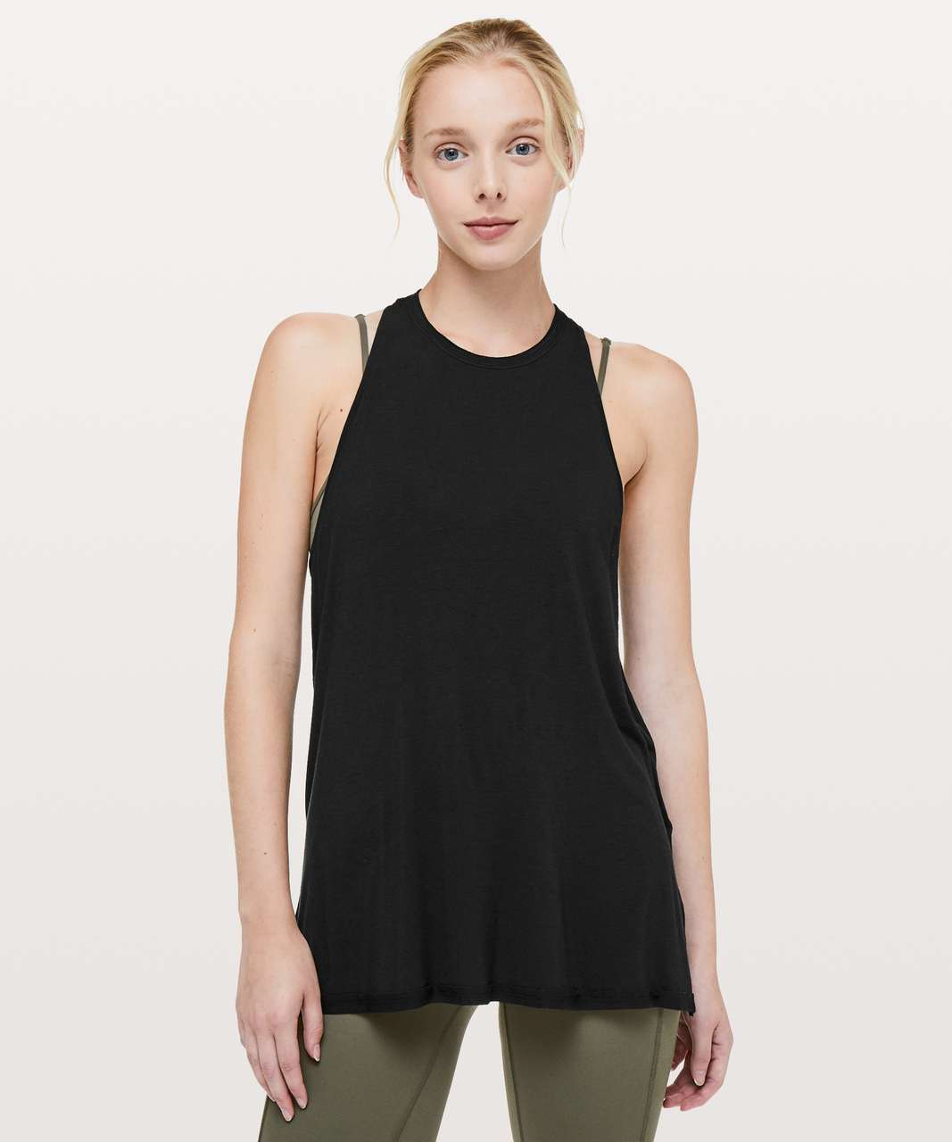 Lululemon Principal Dancer Tank - Black