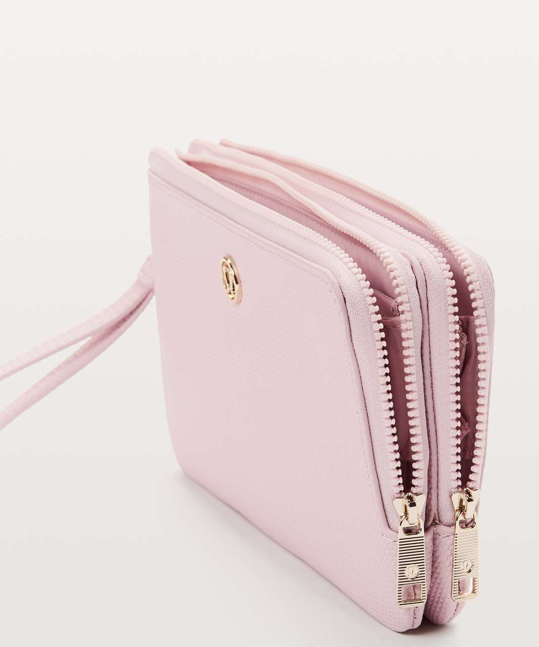 Lululemon Double Up Pouch - Misty Pink