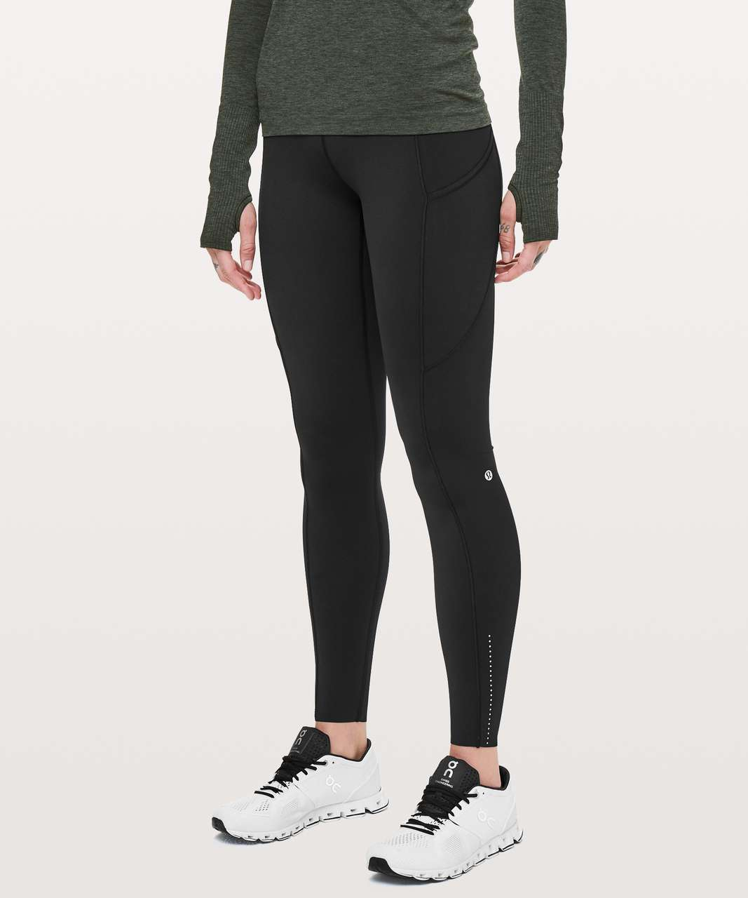 22824203a Lululemon Fast   Free Full Length Tight  Nulux 28